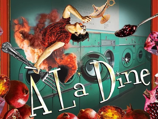 A La Dine, The Vaults