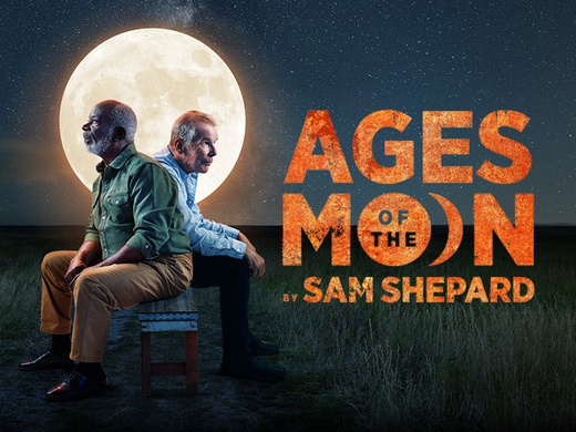 Ages of the Moon by Sam Shepard, Vaults Theatre