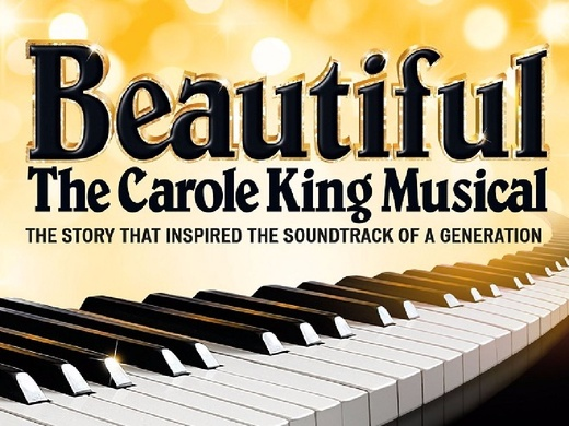 Beautiful: The Carole King Musical - Broadway, Stephen Sondheim Theatre