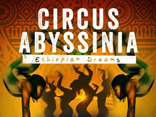 Circus Abyssinia: Ethiopian Dreams, Underbelly Festival London: The Belly