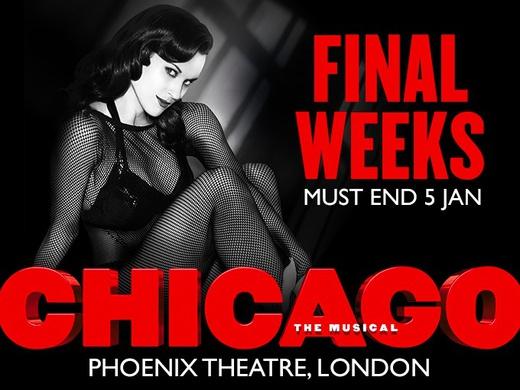 Chicago, Phoenix Theatre