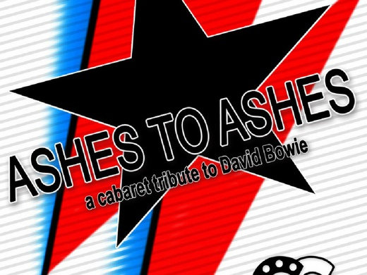 Ashes to Ashes: A Cabaret Tribute to David Bowie, Underbelly Festival London: The Spiegeltent