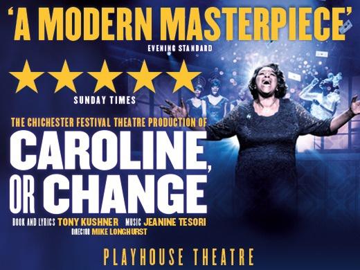 Caroline, or Change, Playhouse Theatre