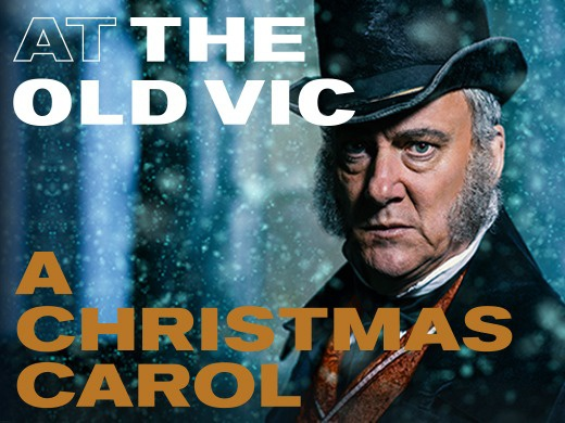 A Christmas Carol at The Old Vic, The Old Vic