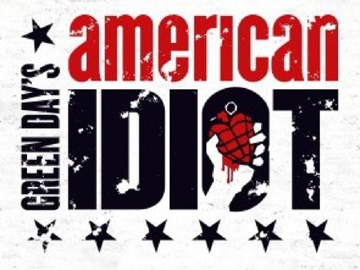 American Idiot (Edinburgh), Edinburgh Playhouse