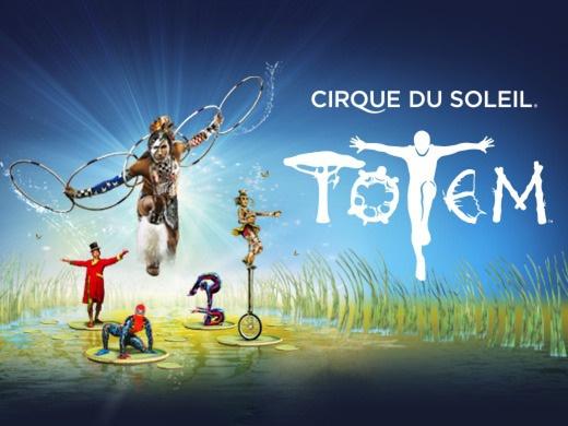 Cirque Du Soleil presents Totem 2019, Royal Albert Hall