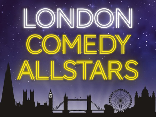 London Comedy Allstars, Underbelly Festival London: The Belly
