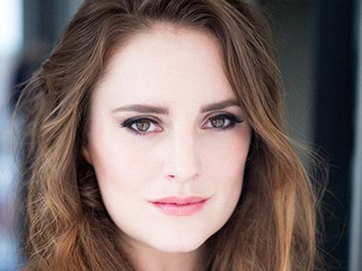 Louise Alder soprano-