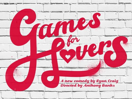 Games for Lovers-