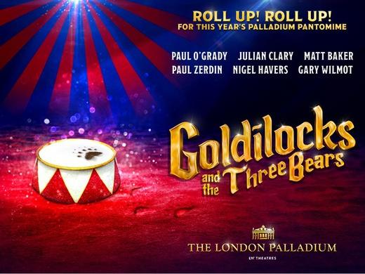 Goldilocks and the Three Bears-