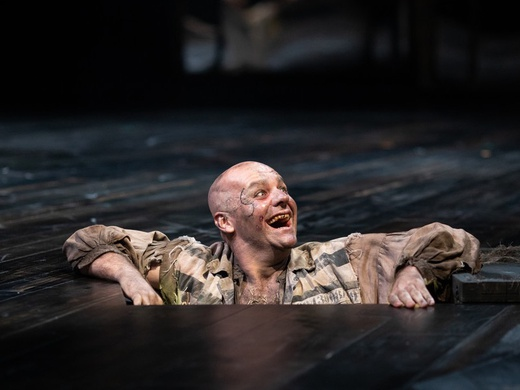 Measure for Measure | Royal Shakespeare Company-