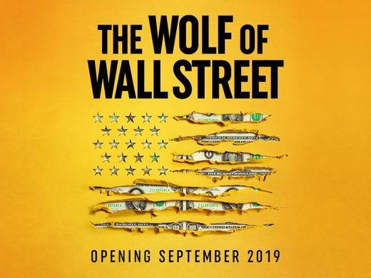 The Wolf of Wall Street-