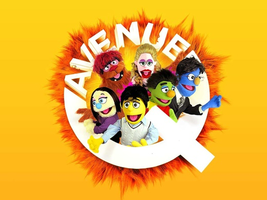 Avenue Q (Peterborough)