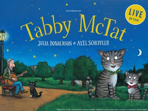Tabby McTat (Croydon)