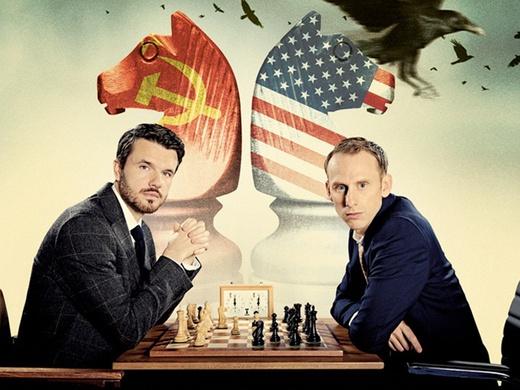 Ravens: Spassky vs. Fischer