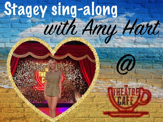 Stagey Sing-along with Amy Hart