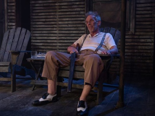 Ages of the Moon by Sam Shepard-