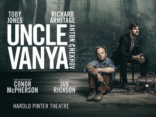 Uncle Vanya with a Free Meal