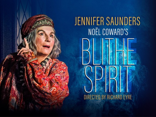Blithe Spirit-