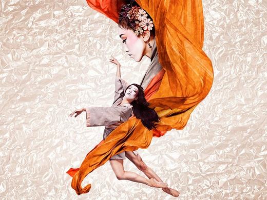 Northern Ballet: Geisha