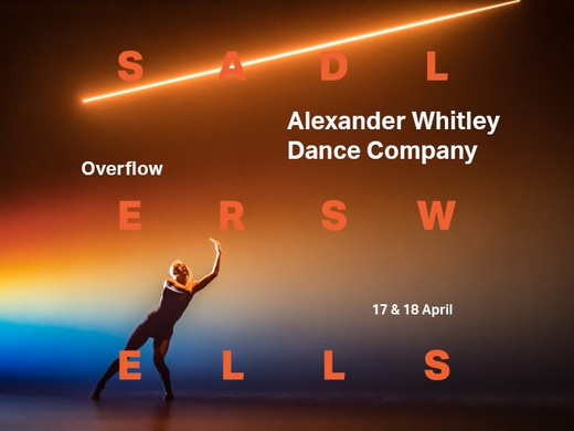 Alexander Whitley Dance Co.