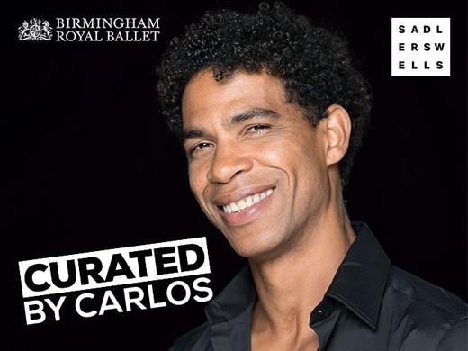 Birmingham Royal Ballet — Mixed Bill