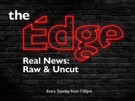 The Cutting Edge-