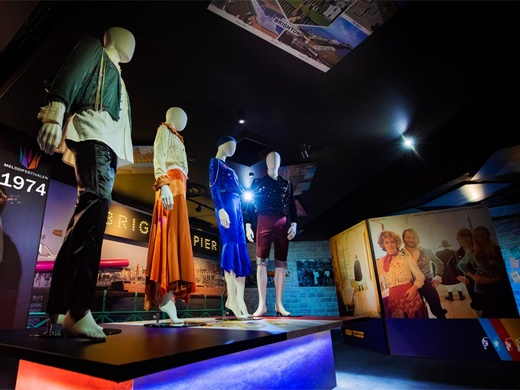 ABBA Super Troupers -  The Exhibition-