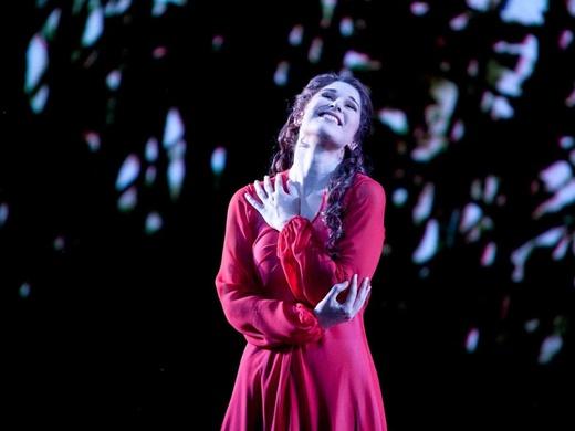 Eugene Onegin (Opera Australia)