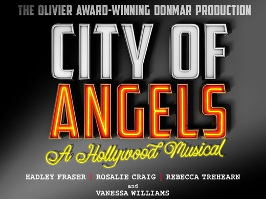 City of Angels-