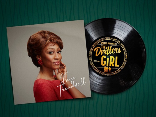 The Drifters Girl-
