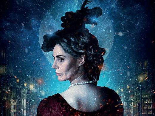 Christmas Carol - A Fairy Tale (Wilton's Music Hall)