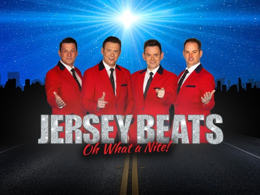 The Jersey Beats - Oh What ...