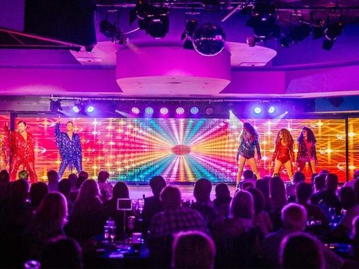Viva! - The Vegas Variety Show
