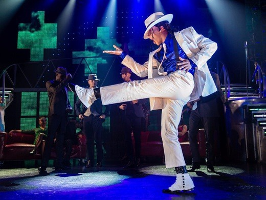 Thriller Live!-