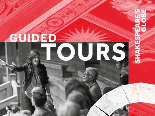 Globe Theatre Tours 2020