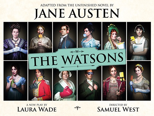The Watsons-