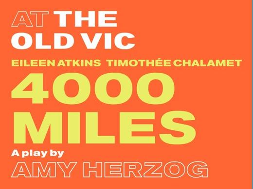 4000 Miles-