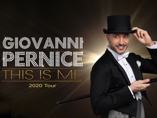 Giovanni Pernice: This Is Me (Gala Performance)