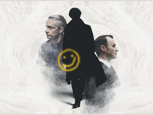 sherlock the official live game triplet four MnBS