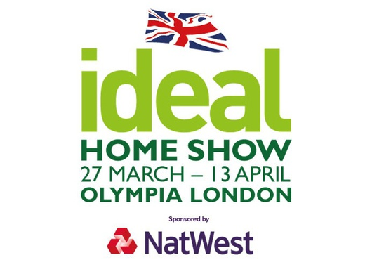 Ideal Home Show sponsored by NatWest
