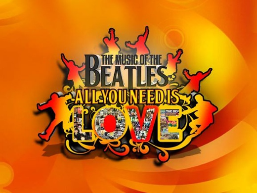 All You Need Is Love - ...
