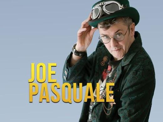Joe Pasquale: Live