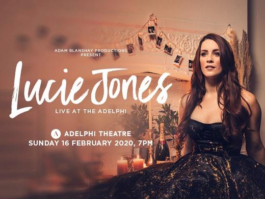 Lucie Jones | Live at the Adelphi