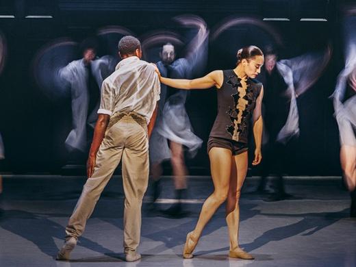 Nederlands Dans Theater 1 & 2 ...