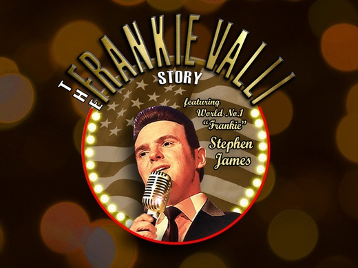 The Frankie Valli Story