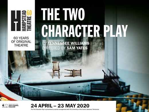 The Two Character Play
