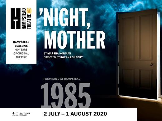 'night, Mother