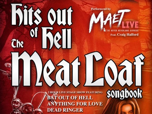 Hits Out Of Hell – The Meat Loaf Songbook