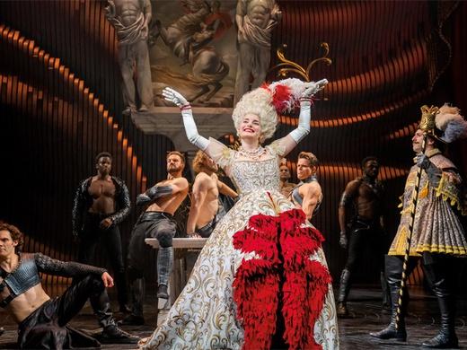 Cinderella The Musical-